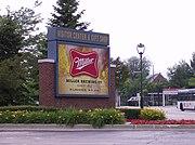 Miller Brewery