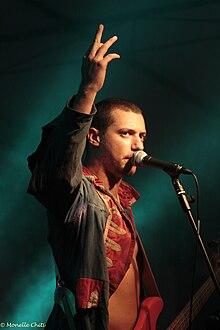 Ministri gruppo musicale wikipedia - Davide divi autelitano ...