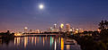 Minneapolis Moonlight Skyline (15674738158).jpg