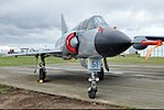 Mirage IIIO - A3-51 - 2011 Australian International Airshow.jpg