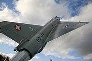 Mirage III MG 1483