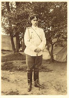 Pavel Mishchenko Russian general
