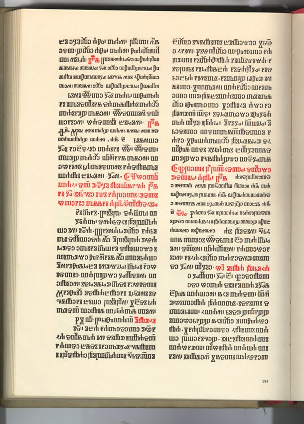 Missale Romanum Glagolitice