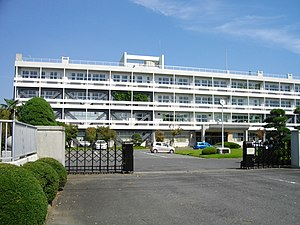 Mito Technical High School.JPG