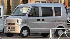 Mitsubishi Minicab - Wikipedia