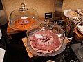 Mixed cold cut and smoked fish in clipper lounge.jpg