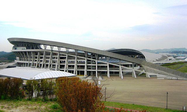 宮城スタジアム