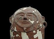 Moabite Sarcophagus