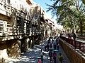 Mogao Caves Dunhuang Gansu China 敦煌 莫高窟 - panoramio (10).jpg
