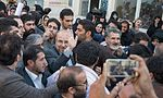 Mohammad Bagher Ghalibaf at Kermanshah, 2017 Iranian presidential election 02.jpg