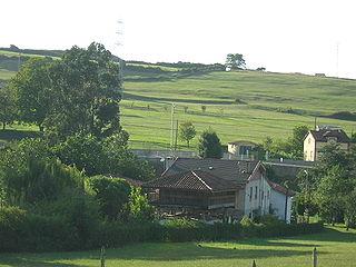 Municipality in Asturias, Spain
