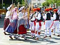 Mondragón - Danzas vascas 3.JPG