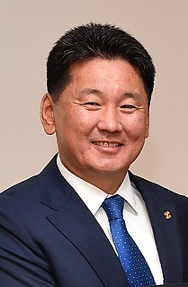 National Security Council of Mongolia