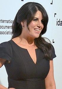 Monica Lewinsky 2014 IDA Awards (cropped).jpg