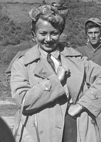 Monica Lewis in Korea, 1951.jpg