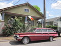 Montegut Bywater April 2012 Oldsmobile Station Wagon 2.jpg