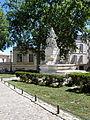 Montpellier (34) Fontaine des Licornes 01.JPG