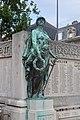 Monument aux Mort Ernest Dubois Square Carnot Dieppe p4.JPG