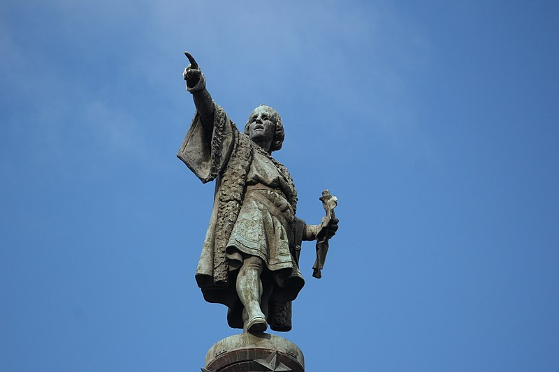 File:Monument de Christophe Colomb.jpg