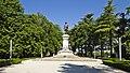 Monumento a Raffaello, Urbino PU, Marche, Italy - panoramio.jpg