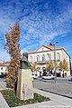 Monumento a Vaz Preto - Castelo Branco - Portugal (50169335392).jpg