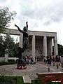 Monumento no cemitério americano - panoramio.jpg