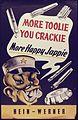 Moor toolie you crackie more happy Jappie. Hein - Werner - NARA - 535036.jpg