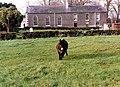 Moravian Church, Lower Ballinderry - geograph.org.uk - 346770.jpg