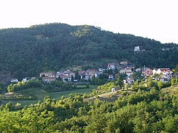 Morbello – Panorama