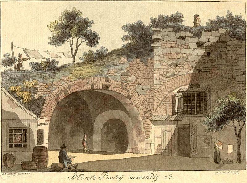 File:Moritzbastei Leipzig 1785.jpg