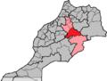 Morocco, region Meknès-Tafilalet, province Midelt.png