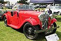 Morris Ten-Six Special Sports 1378cc first registered August 1935.JPG