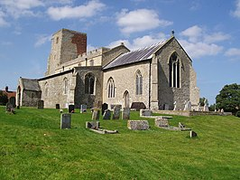 Morston Church - geograph.org.uk - 237901.jpg