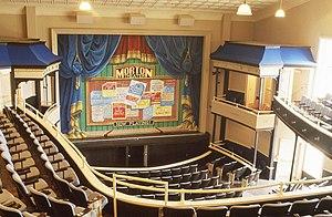 Morton Theatre - Image: Morton theatre 035