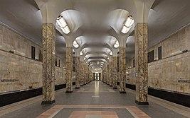 Мемориальный комплекс с арками и колонной Технопарк заказ памятника на кладбище Крымск