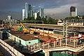 Moscow, Fili railway station (31253579302).jpg