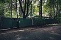 Moscow, Krasnaya Sosna Street in Losiny Ostrov park (21060643749).jpg