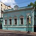 Moscow, Mamonovsky 8 May 2009 02.JPG