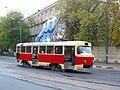 Moscow tram Tatra T3 3372 (17388512068).jpg