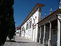 Mosteiro de Jesus ou Museu de Santa Joana ou Museu de Aveiro, compreendendo o túmulo de Santa Joana.jpg