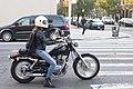 Motorcycle Girl (38427459911).jpg