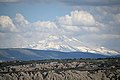 Mount Erciyes from near Göreme 1729.jpg