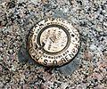 Mount Evans summit benchmark - Flickr - brewbooks.jpg