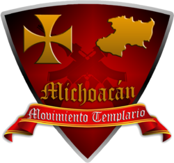 Caballeros Templarios Cártel Wikipedia La Enciclopedia Libre