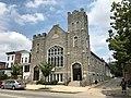 Mt. Carmel Baptist Church, 212 E. 25th Street, Baltimore, MD 21218 (34947295114).jpg