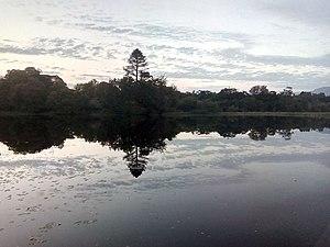 Mugdock Country Park - Image: Mugdock country park
