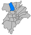 Muhlenbach quarter highlighted.png