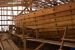 Muhu uisu ehitamine, 2012, 3.jpg
