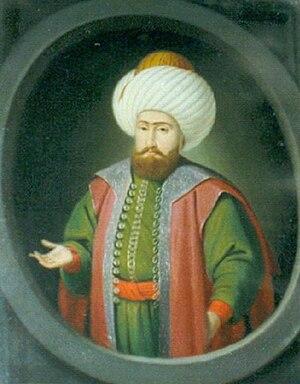"Eftandise Hatun - The husband of ""Eftandise Hatun"", Orhan Gazi."
