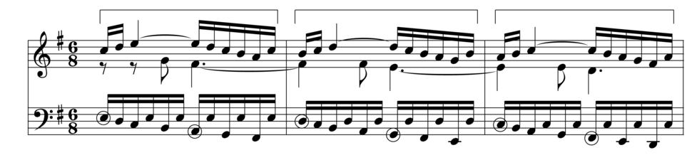 MusikSequenz